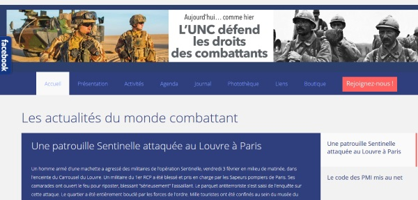 Union Nationale des Combattants (75)